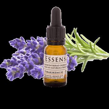 Tobakskemi Lavendel Essens
