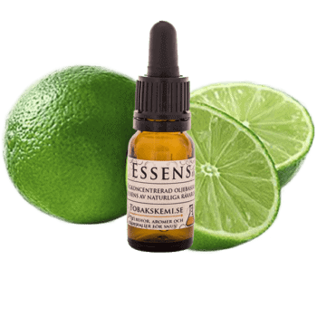 Tobakskemi Lime Essens