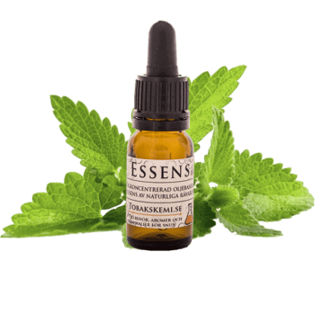 Tobakskemi Spearmint Essens