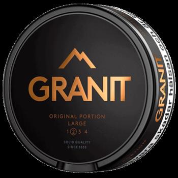 Fiedler & Lundgren Granit Original Portion