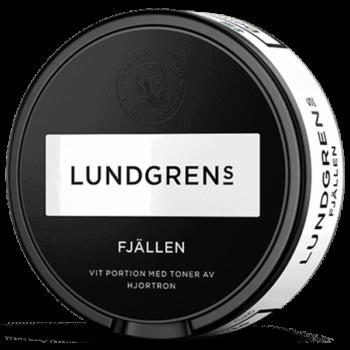 Lundgrens Fjällen Portion