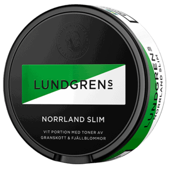 Lundgrens Norrland Slim Portion