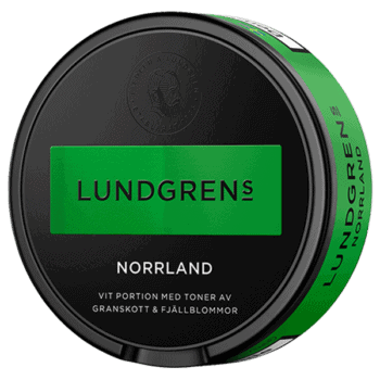 Lundgrens Norrland Portion