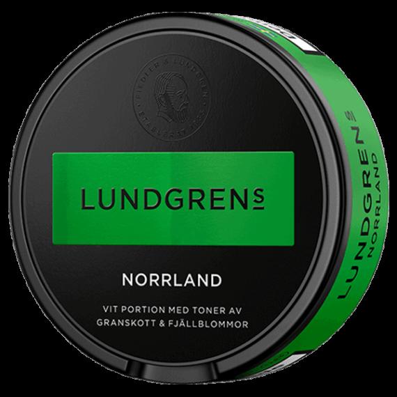 Lundgrens Norrland Portion