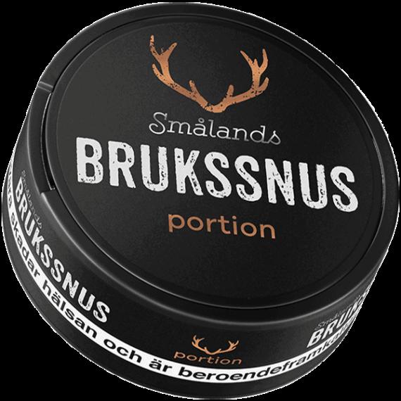 Skruf Brukssnus Portion