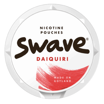 Swave Daiquiri All White