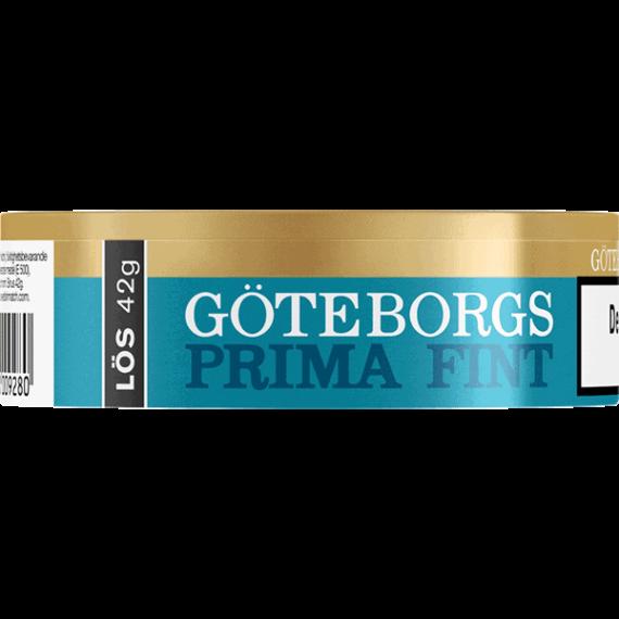 Göteborgs Prima Fint Lössnus