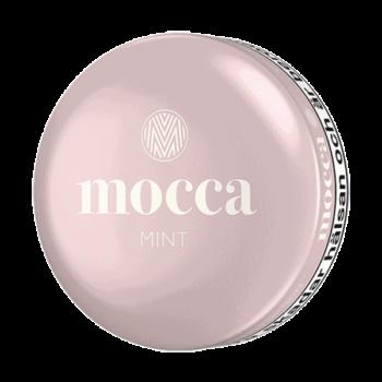 Mocca Mint Mini Portionssnus