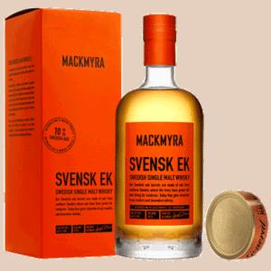 General och Mackmyra Svensk Ek