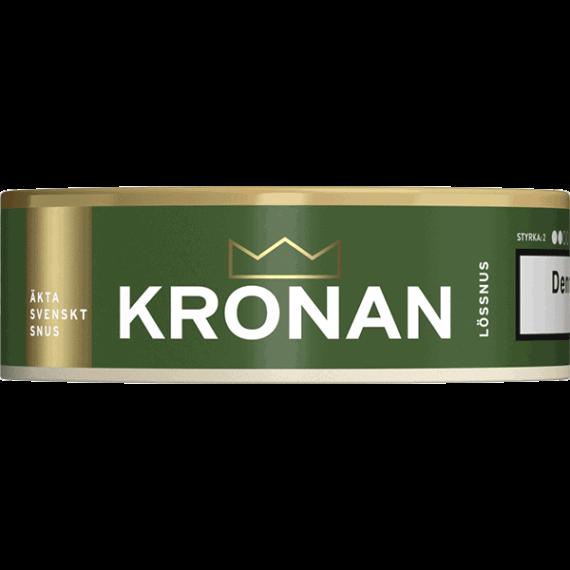 Kronan Lössnus