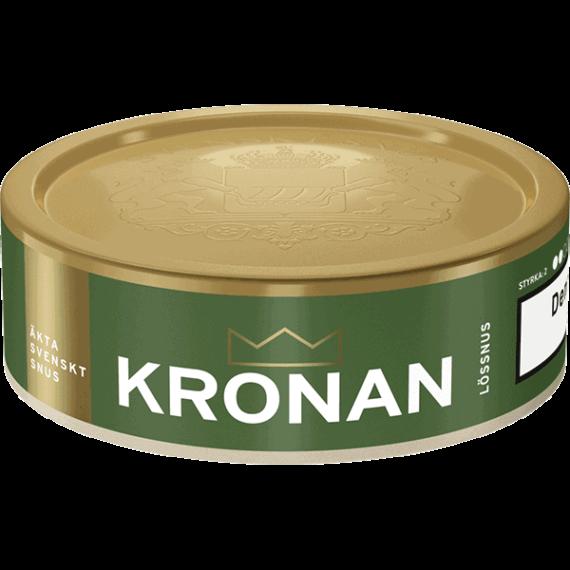 Kronan Lös