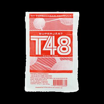 Superjäst T48