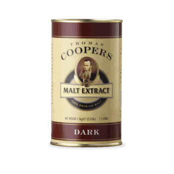 Coopers Malt Extract Dark