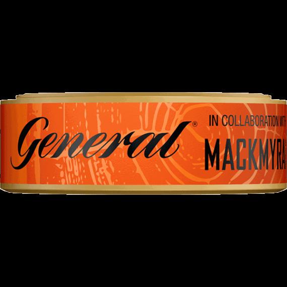 General Mackmyra Original Portion
