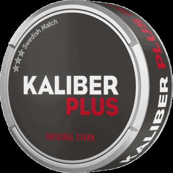 Kaliber+ Original Portionssnus