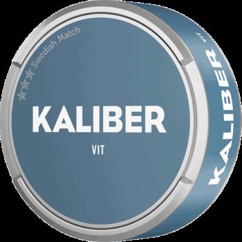 Kaliber White Portionssnus