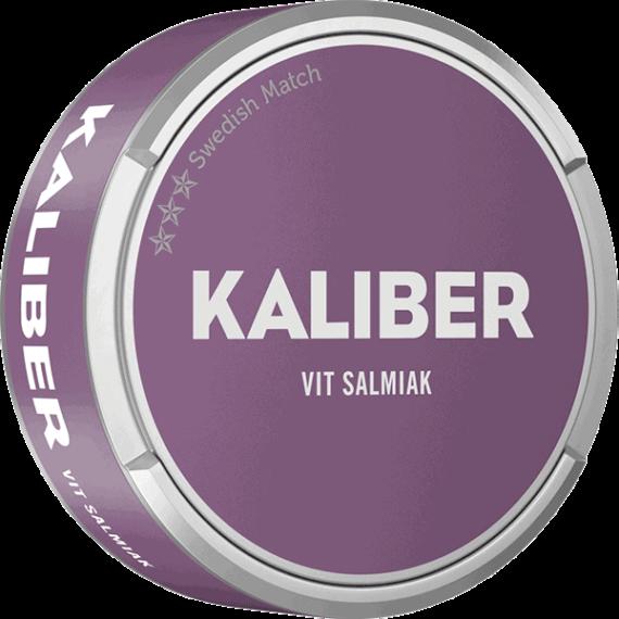 Kaliber Salmiak White Portion