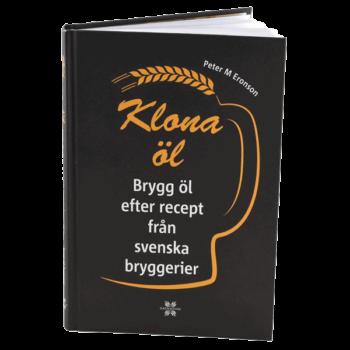 Klona öl - Recept