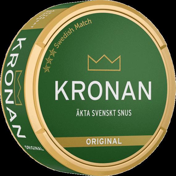 Kronan Original Portion