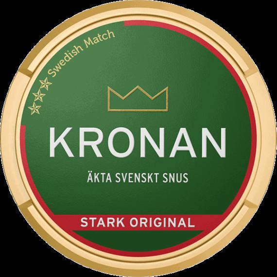 Kronan Original Stark Portion