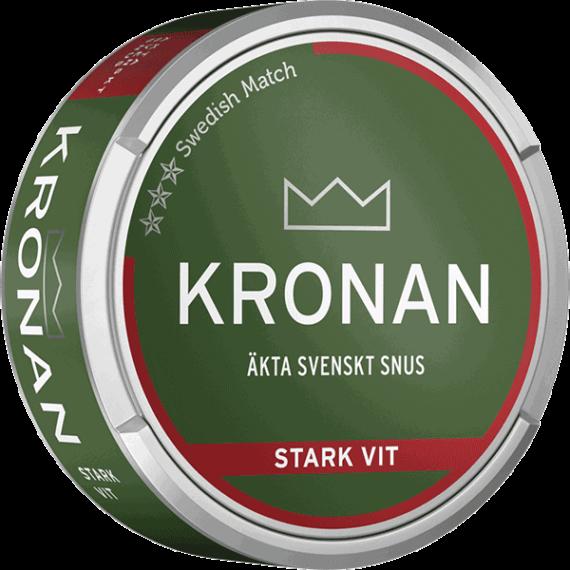 Kronan White Stark Portion