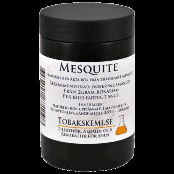 Mesquite XL - 100g