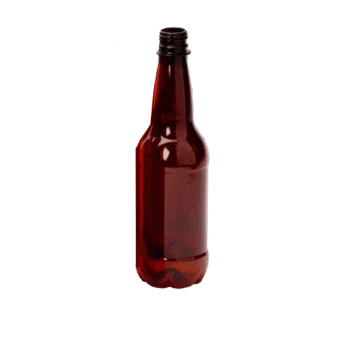 Pet-Flaska 500ml 24pack