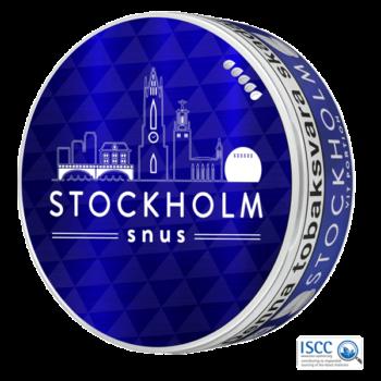 Kurbits Stockholm Snus Portion