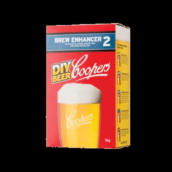 Coopers Brew Enhancer 2 - 1kg