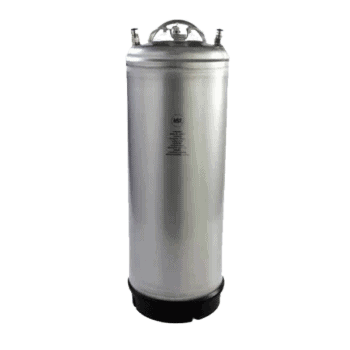 Corneliusfat - 19 Liter
