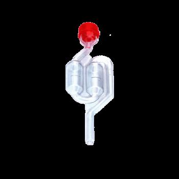 Jäsrör i plast