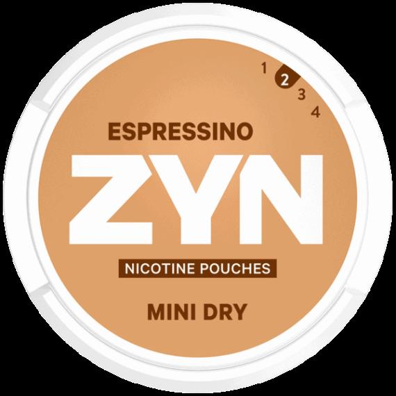 Njut ett snus med sköna kaffetoner