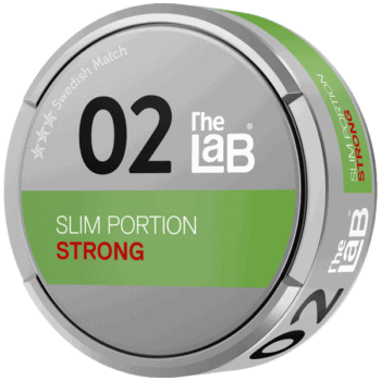 The Lab 02 Slim Strong