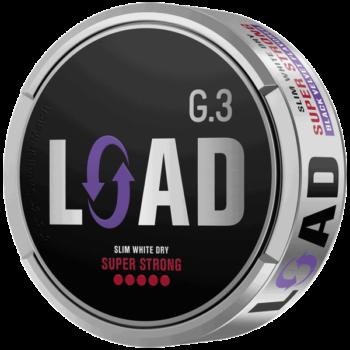 G.3 Load Super Strong Portion
