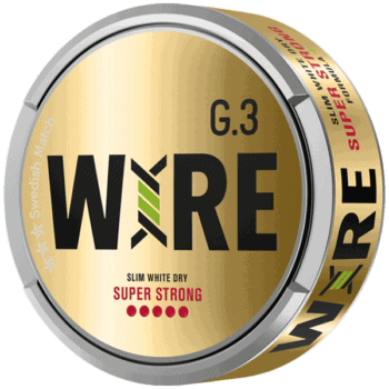 G.3 Wire Super Strong Slim Portion