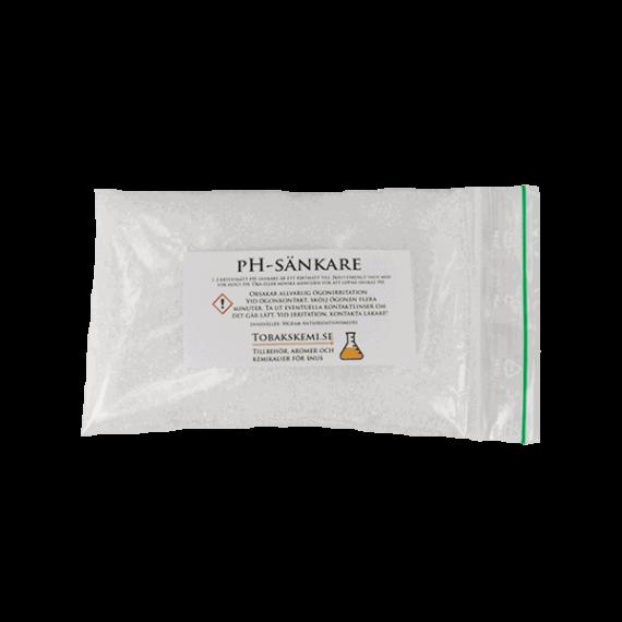 pH-sänkare - 50gram
