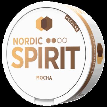 Nordic Spirit Mocha Slim Portion