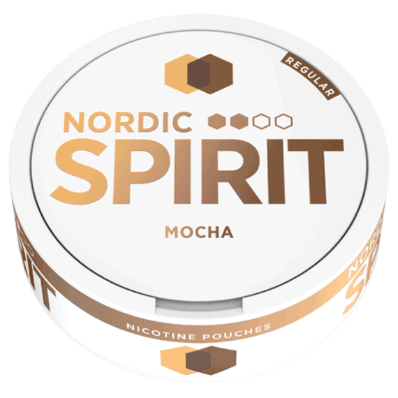 Nordic Spirit Mocha Slim Portion