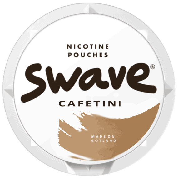 Swave Cafetini All White Slim Portion