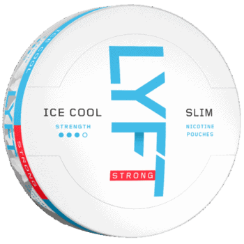LYFT Ice Cool Strong Portion