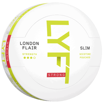 LYFT London Flair Slim Portion