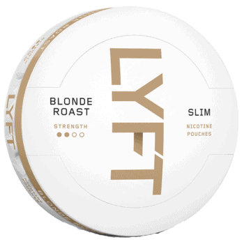 LYFT Blonde Roast Slim Portion