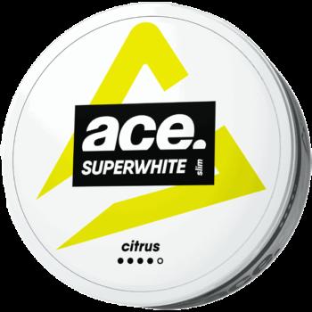 ACE Citrus Superwhite Slim Portion