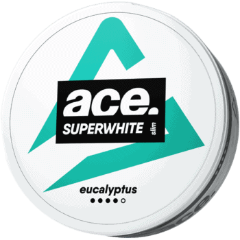ACE Eucalyptus Superwhite Slim Portion
