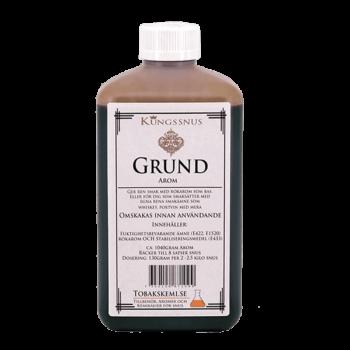 Grund Snusarom XL