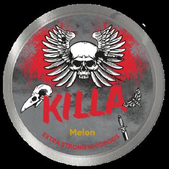 Killa Melon Extra Strong Portion - Beställ från Snusfabriken.com
