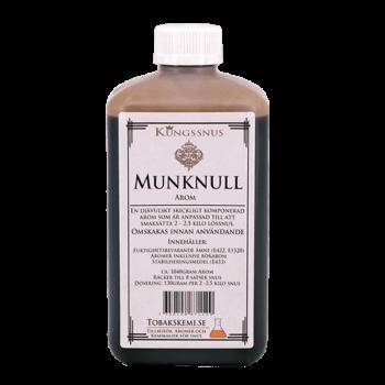Munknull Snusarom XL