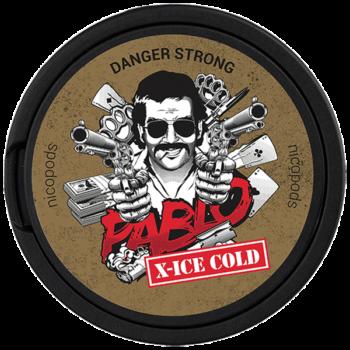 Pablo X ICE Cold Portion