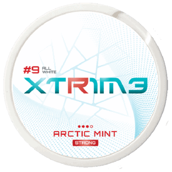 Extreme Arctic Mint Portion