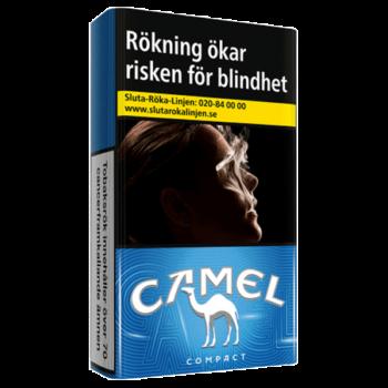 Camel Compact Cigarett